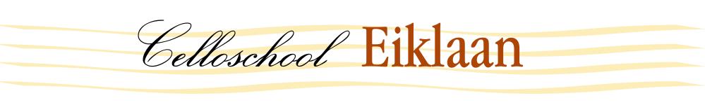 Celloschool Eiklaan